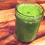 Tropical Green Juice