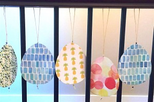 Easter Egg Craft Final