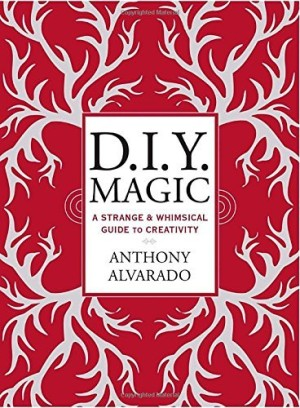 DIY Magic - Inspiring Creativity Book