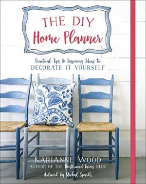 DIY Home Planner Book